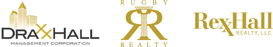 Rugby Realty logo